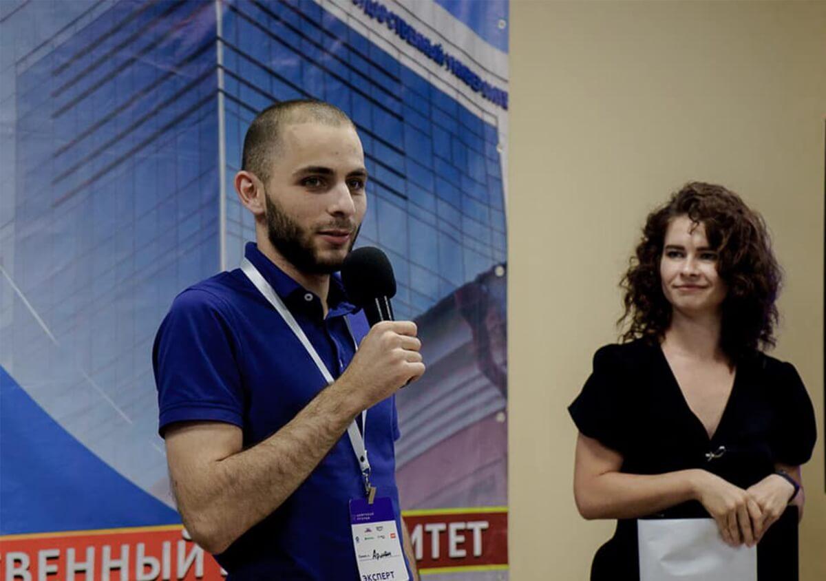 Специалисты компании Adeptik приняли участие в качестве технических экспертов на конкурсе «Цифровой прорыв»
