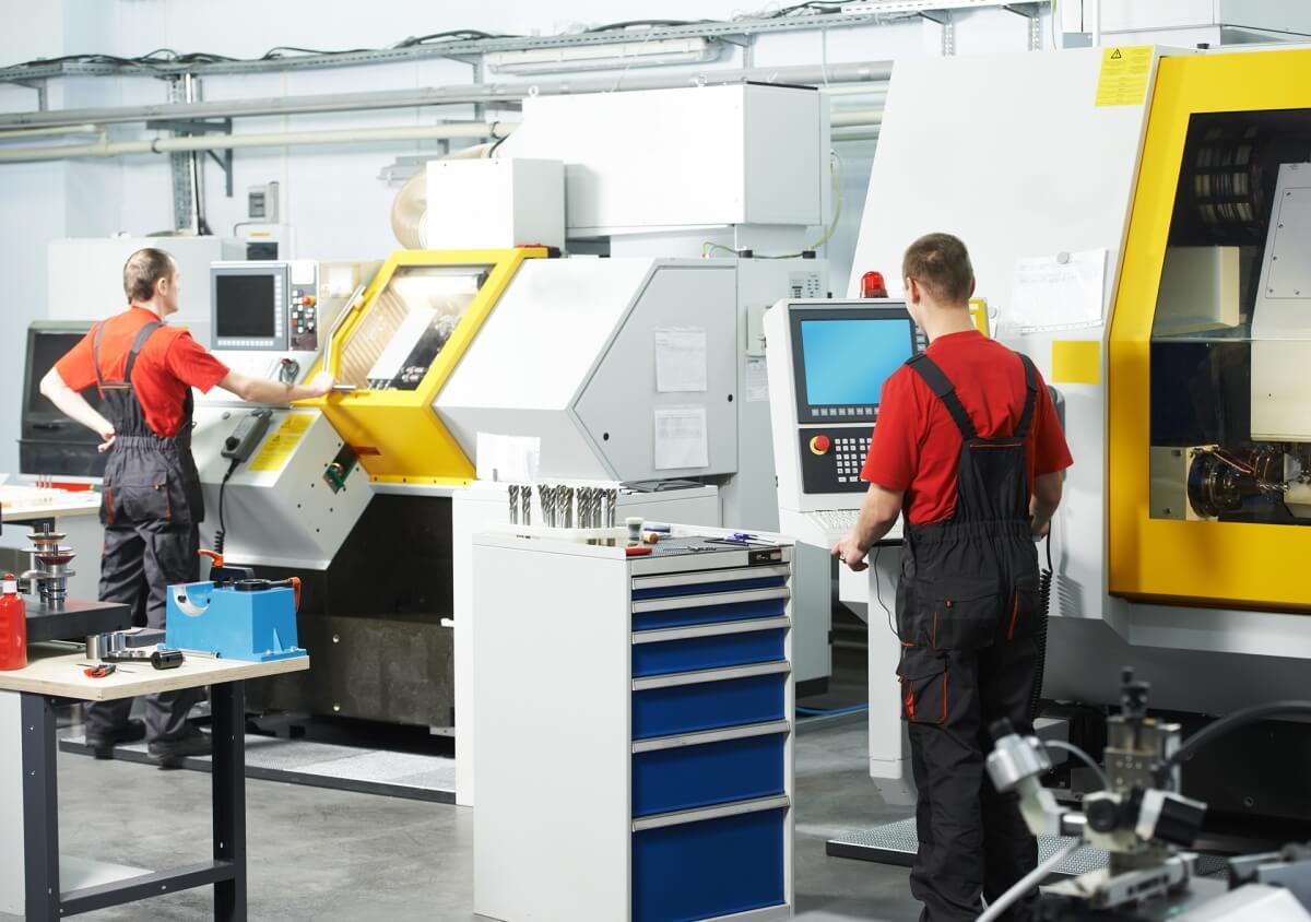 Подготовка производства к цифровизации (часть 2)