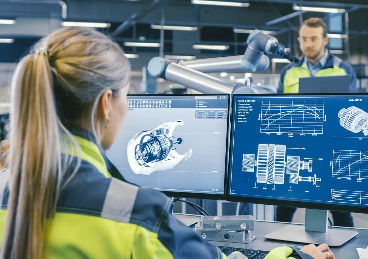 Подготовка производства к цифровизации (часть 1)