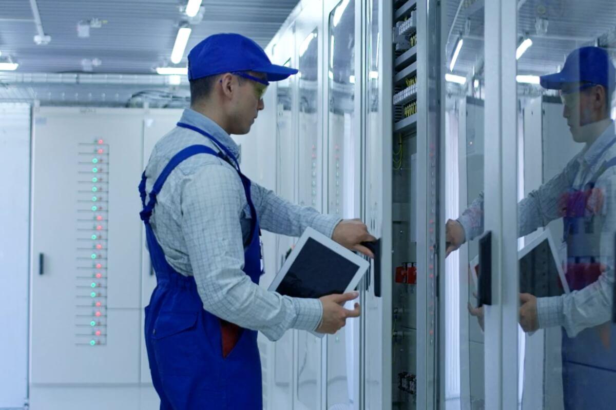 Электронные акты выполненных работ: оперативно, надежно и экологично